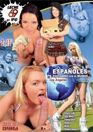 Buy Espanoles Follando por el Mundo Los Angeles
