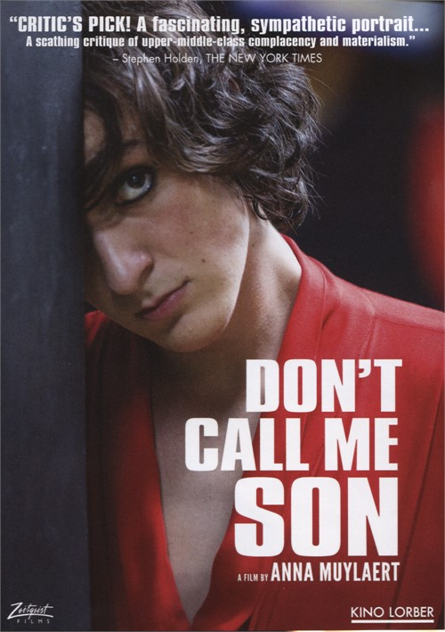 Don't Call Me Son image