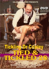 Tied & Tickled 28 Porn Video