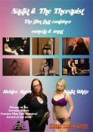 Nadia & The Therapist Porn Video