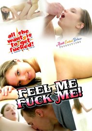 Feel Me Fuck Me! Porn Video