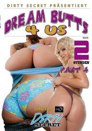 Dream Butts 4 Us Part 4 Porn Video