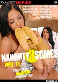 Naughty 3Somes Part 13 Porn Video