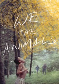 We The Animals gay cinema DVD from Passion River