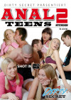 Anal Teens Boxcover