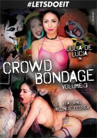 Crowd Bondage 3 Porn Movie