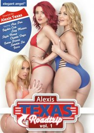 Alexis Texas Roadtrip Vol. 1 image