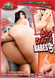 Big Booty Babes 5