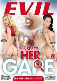Inspect Her Gape image