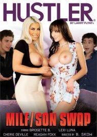 MILF/Son Swap Porn Video