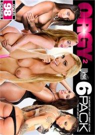 Orgy #2 6-Pack