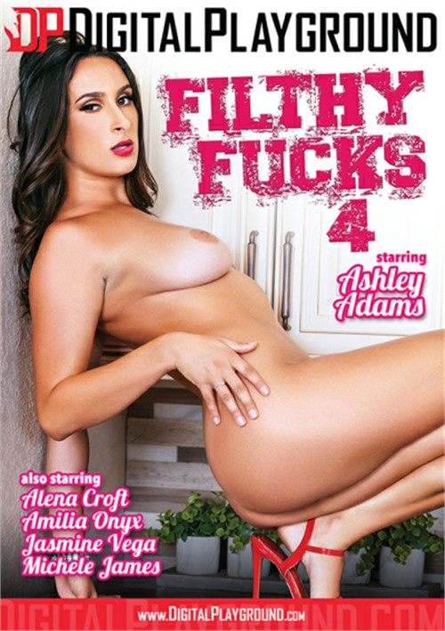 Filthy Fucks 4