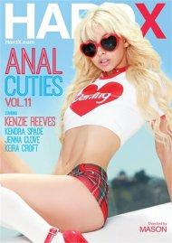 Anal Cuties Vol. 11 Porn Movie