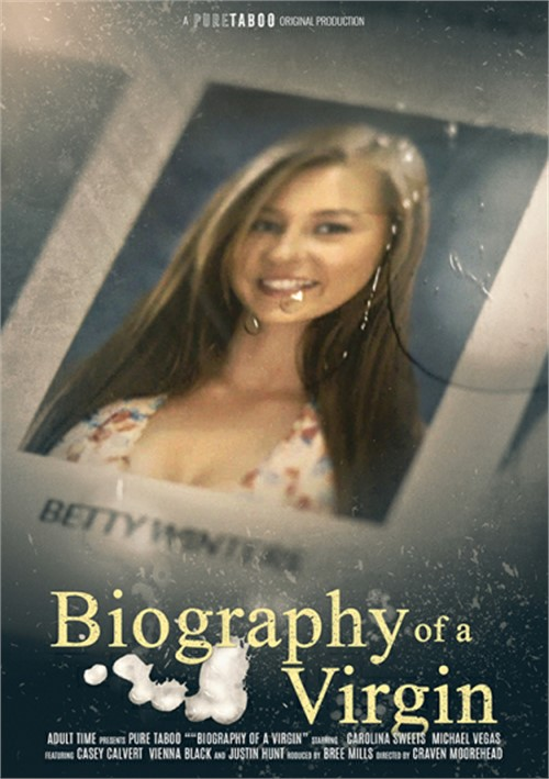 Biography Of A Virgin
