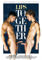 Lips Together Boxcover