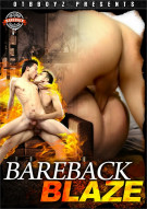 Bareback Blaze Boxcover