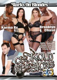 Cuckold Sessions #33 image