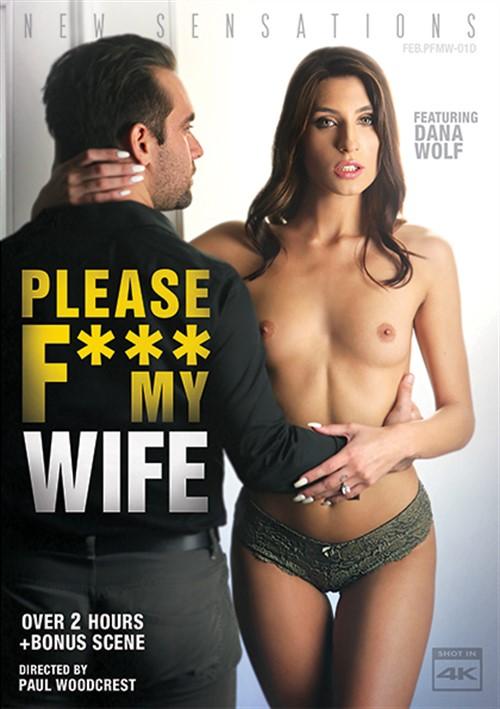 Please F*ck My Wife