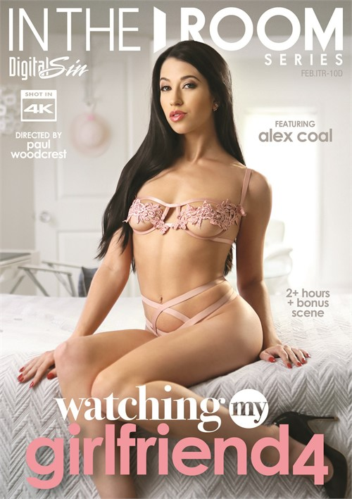In The Room: Watching My Girlfriend 4