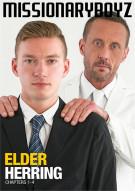 Elder Herring Boxcover