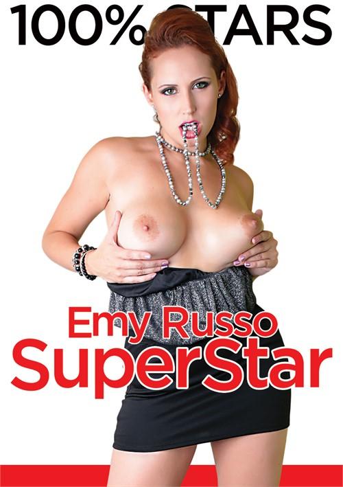 Emy Russo Superstar