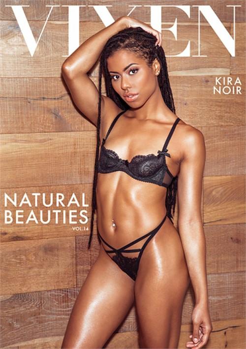 Natural Beauties Vol. 14