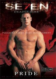 Seven Deadly Sins: Pride Porn Movie