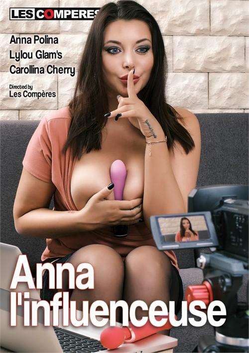 Anna, L'influenceuse