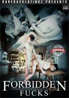 Forbidden Fucks Boxcover