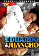Eduardo & Juancho Boxcover