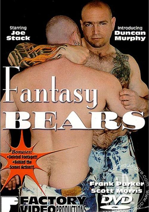 Fantasy Bears Boxcover
