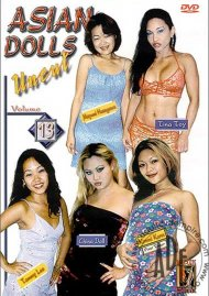 Asian Dolls Uncut Vol. 13 Porn Movie