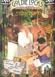 Goldie Locks and the 3 Bi Bears Porn Video