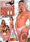 Russian Dolls Uncut Vol. 1 Boxcover