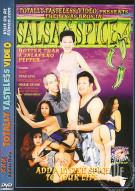 Salsa & Spice 4 Porn Movie