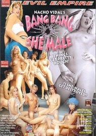 Bang Bang She Male Porn Video