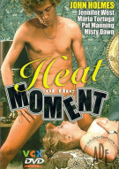 Heat of the Moment Porn Video