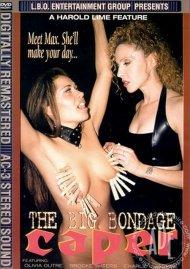 Big Bondage Caper, The image