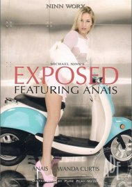 Exposed Featuring Anais image