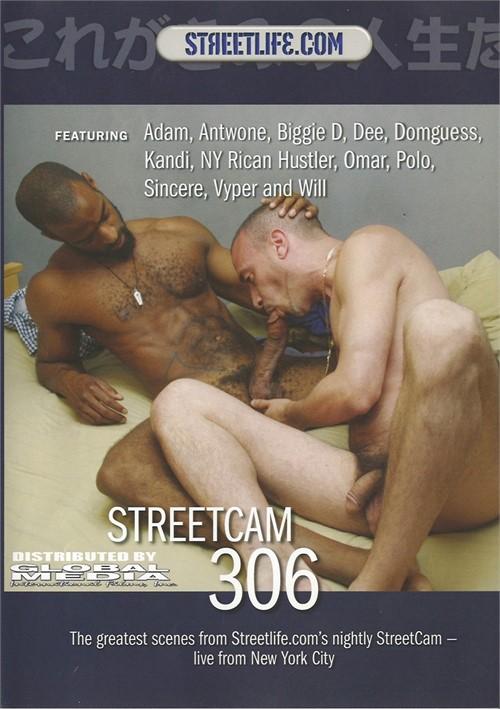 Streetcam 306 Boxcover