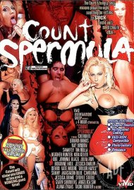 Count Spermula Porn Video