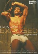 Latin Men Exposed Porn Movie