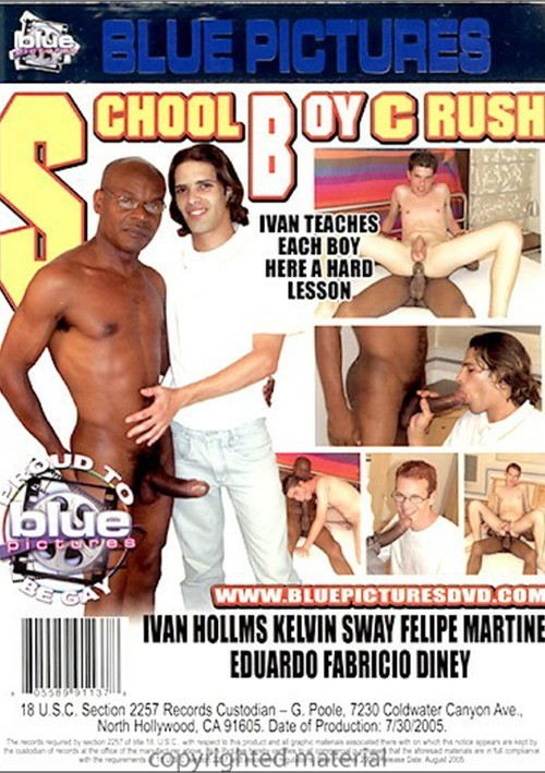 Cobra video scene schoolboy crush