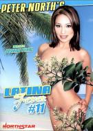 Latina Fever #11 Porn Video