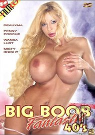 Big Boob Fantastic 40's #2 image
