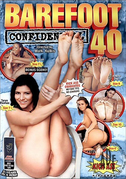Barefoot Confidential 40