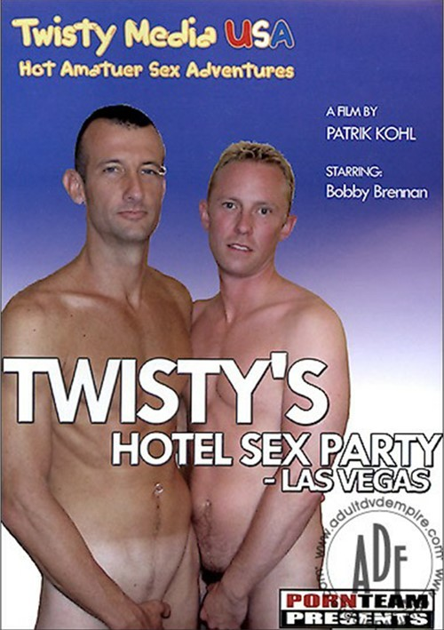 Twistys Hotel Sex Party Las Vegas