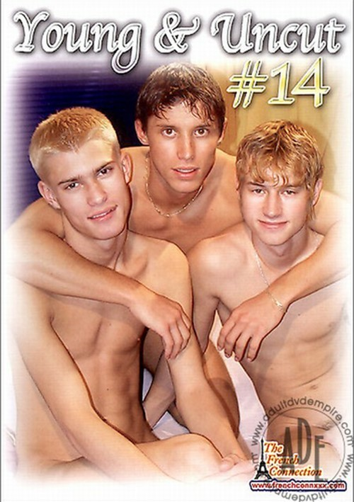 Young & Uncut #14 Boxcover
