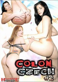 Colon Czech #2 Porn Video