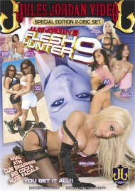 Flesh Hunter 9 Porn Movie